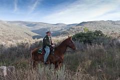 "California State Park Ranger ""Jeff"" Jeffrey Se..."