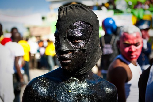 Black-Face