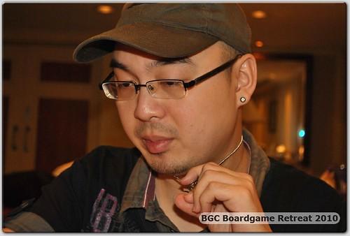 BGC Retreat - Endeavor