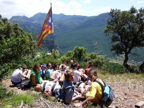 Campaments Esplai Natzaret Vall d'Ora 2010 (25)