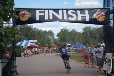 Cycling Events in Jefferson County