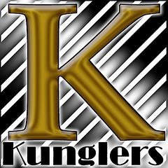Kunglers - Around The World Designer