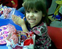 Happy Little Valentine