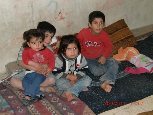Abu Ghayth Family