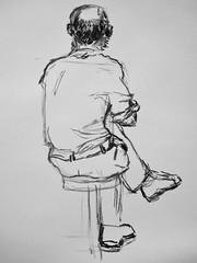 Portrait Course 2010-10-04 # 5
