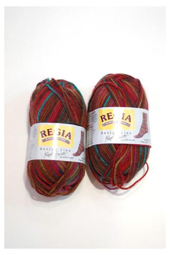 Souvenir Ludington Yarn