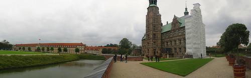 Copenhagen: Rosenborg Castle