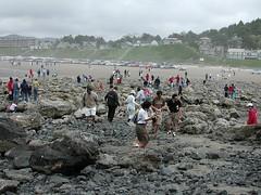 More Sandcastle Day