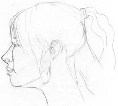 Buscema tutorial portrait # 5 for 2010-10-15