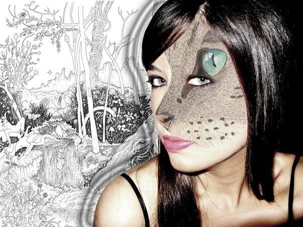 Feline Skin