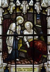 St Luke the Physician