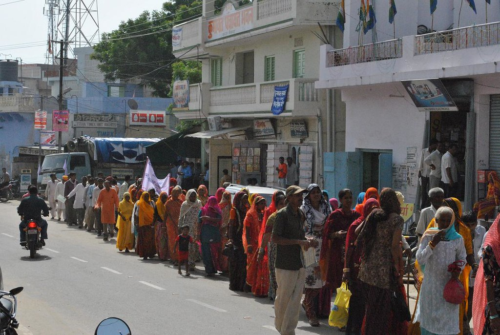 Pics from the yatra - 24th Sep 2010 - 9