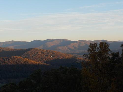 Tanbark Ridge (1)