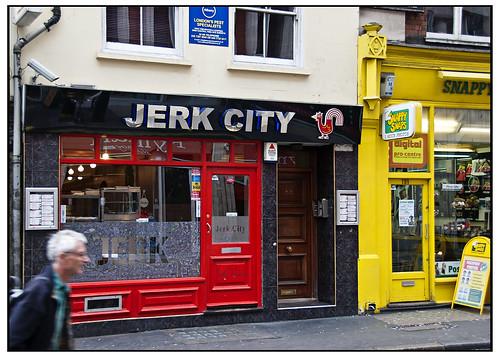 Jerk City