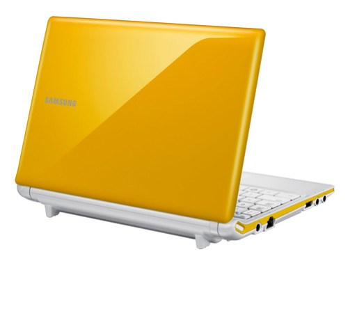 Samsung N150P - Yellow