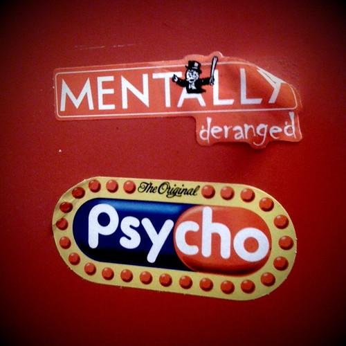 MMX 240 Psycho