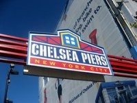 Chelsea Piers, NYC