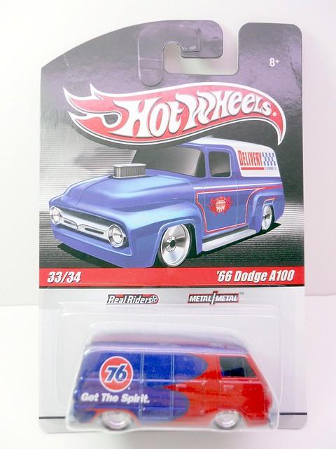 hw sweet rides '66 dodge a100 (1)
