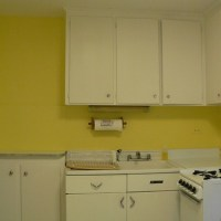 Guest Cottage Kitchen Remodel Part III