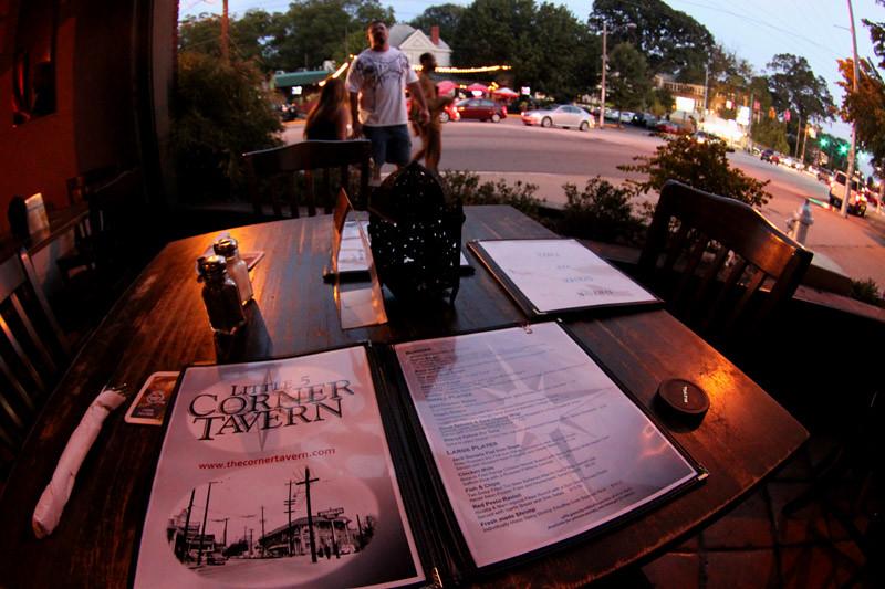 Little 5 Corner Tavern