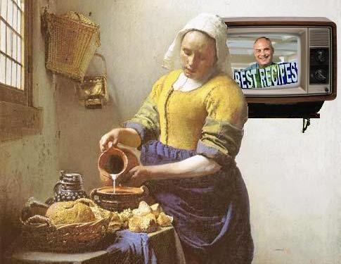 Bittman Cooks on Cable TV