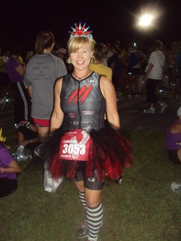 b9827209f How To Make a No Sew Tutu For Race Day