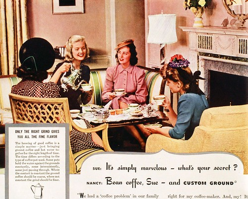 5073582317 b71c674516 50 Inspiring Examples of Vintage Ads