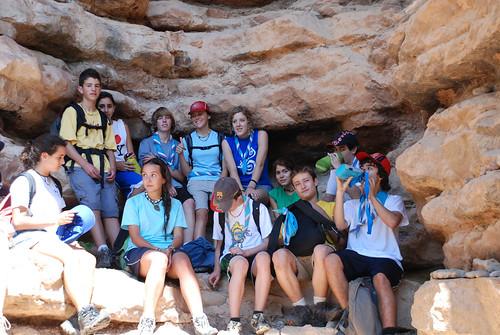 Campaments Esplai Natzaret Vall d'Ora 2010 (9)