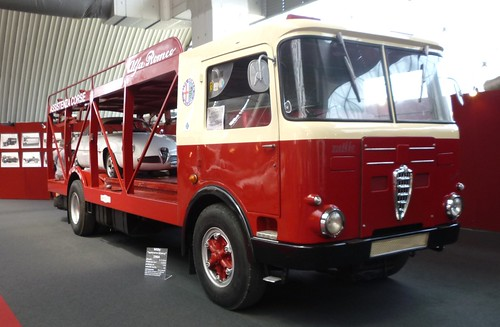 bisarca Alfa 1000