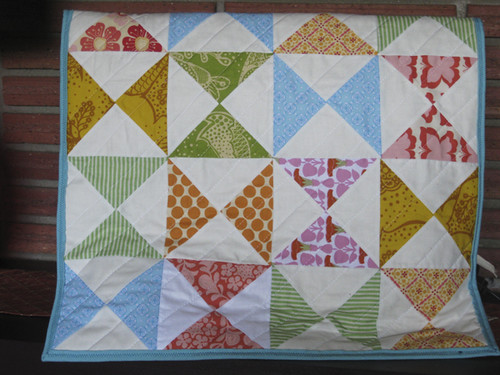 inspired by Red Pepper Quilts