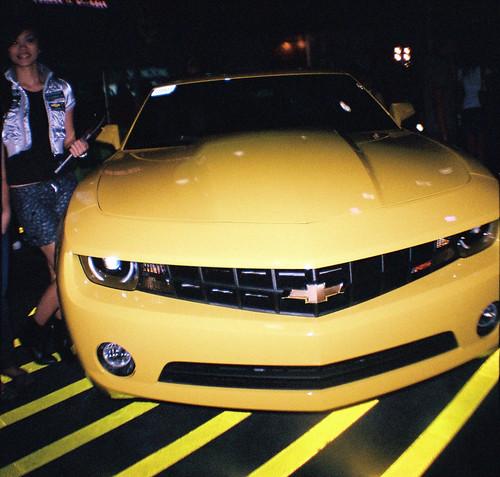 Autoshow Diana Mini 005