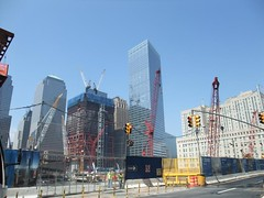 New York - WTC Site (7)