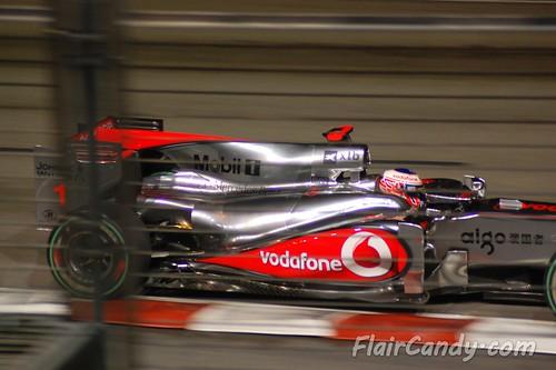 F1 Singapore Grand Prix 2010 - Day 1 (48)