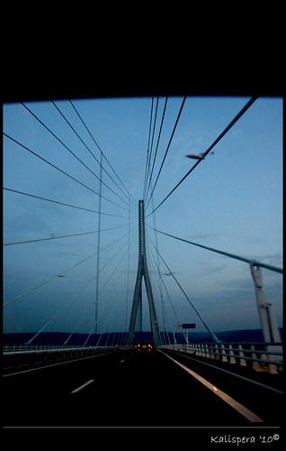 Ponte di Normandia