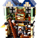 LEGO Harry Potter - 10217 Diagon Alley - Ollivanders