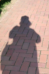 Me and my shadow