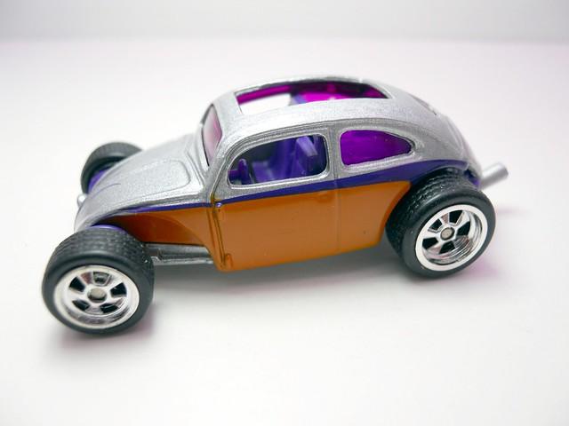 hws loose custom vw beetle