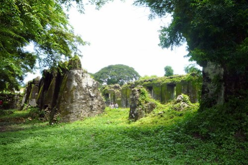Pindangan Ruins - La Union Church Ruins (13)