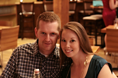 Lisa & Branden's Engagement Party