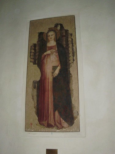 Niccolò di Tommaso Madonna del Parto