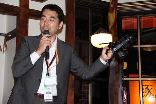 Canon EOS 60D Sampleshot