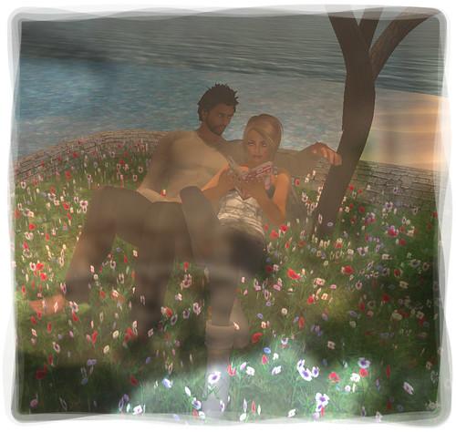 Mel and Sasy