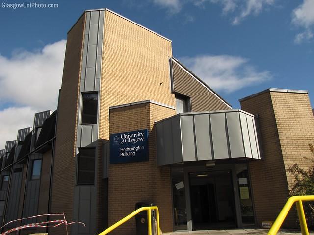 Hetherington Building