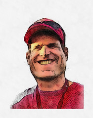 Harbaugh Sketch