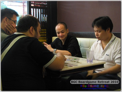 BGC Retreat - Le Havre