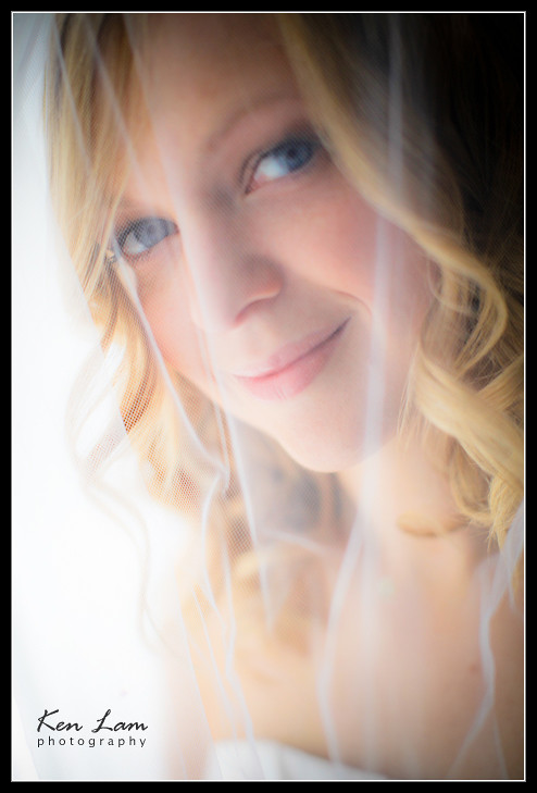 Stacey - The Radiant Bride