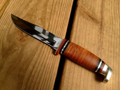 Case Hunting Knife: our online store has more than 100 different types of knives to choose from.
