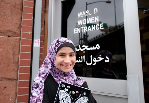 Islam in New York: Dania in Sunset Park