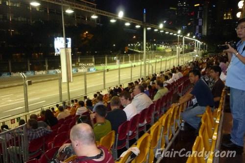 F1 Singapore Grand Prix 2010 - Day 1 (89)