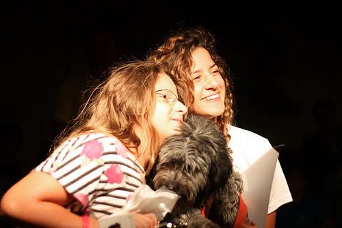 Maale Adumim Dog Show, 2010